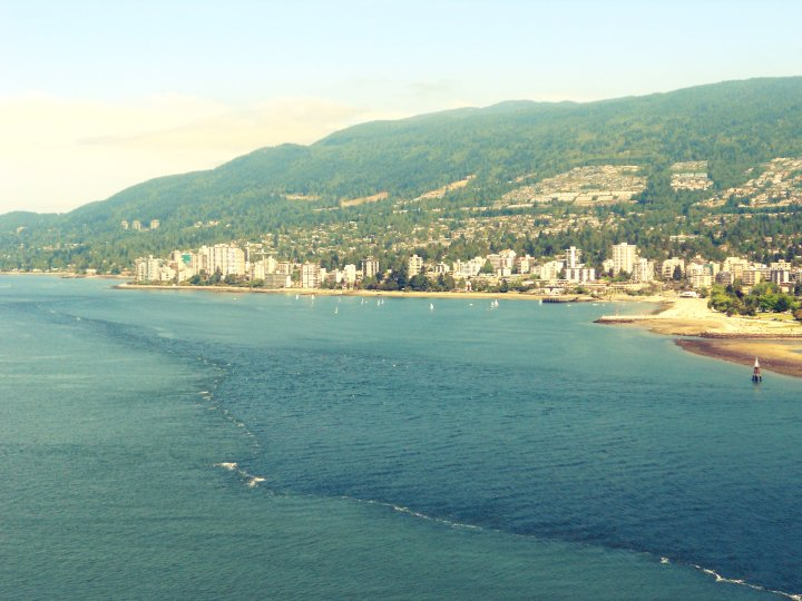 Travel Dairy: Vancouver,BC