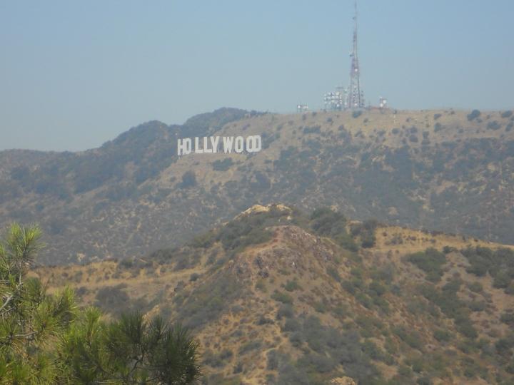 Travel Diary: Southern California (LA &Norco)